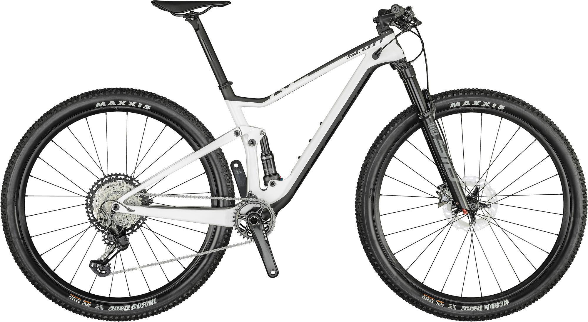 SCOTT Spark RC 900 Pro 2021 | £5399.00 | Mountain Bikes