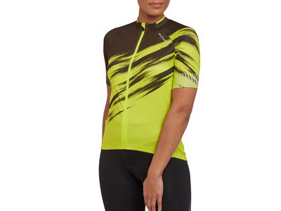Altura Women's Airstream Short Sleeve Jersey Olive