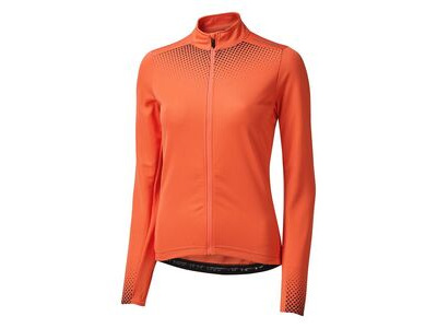 Altura Women's Nightvision Long Sleeve Jersey Coral
