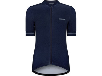 Madison Sportive women's short sleeve jersey, ink navy