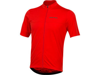 Pearl Izumi Men's Quest Jersey, Torch Red
