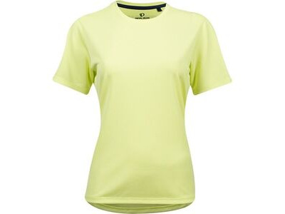Pearl Izumi Women's Canyon Jersey, Sunny Lime