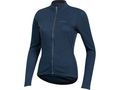 Pearl Izumi Women's PRO Thermal Jersey, Navy