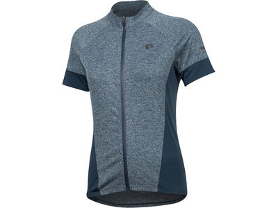 Pearl Izumi Women's SELECT Escape SS Jersey Midnight Navy