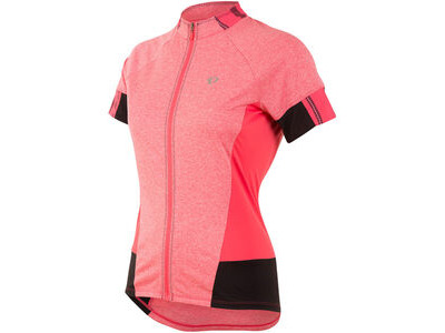 Pearl Izumi Women's, Select Escape SS Jersey, Rouge Redhovie