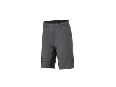 Alpinestars Youth Alps 4.0 Shorts 2019 Anthracite