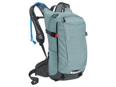 CamelBak Women's Mule Pro 14 Hydration Pack Mineral Blue/Charcoal 14 Litre