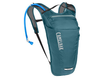 CamelBak Women's Rogue Light Hydration Pack Dragonfly Teal/Mineral Blue 5 Litre