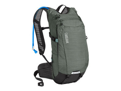 CamelBak Mule Pro 14 Hydration Pack Agave Green/Black 14 Litre