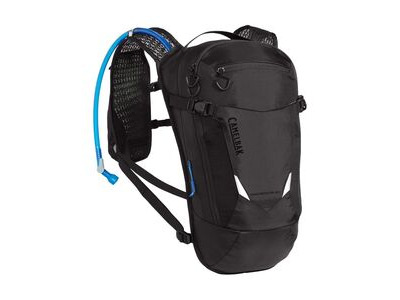 CamelBak Chase Protector Dry Hydration Pack Black 8 Litre