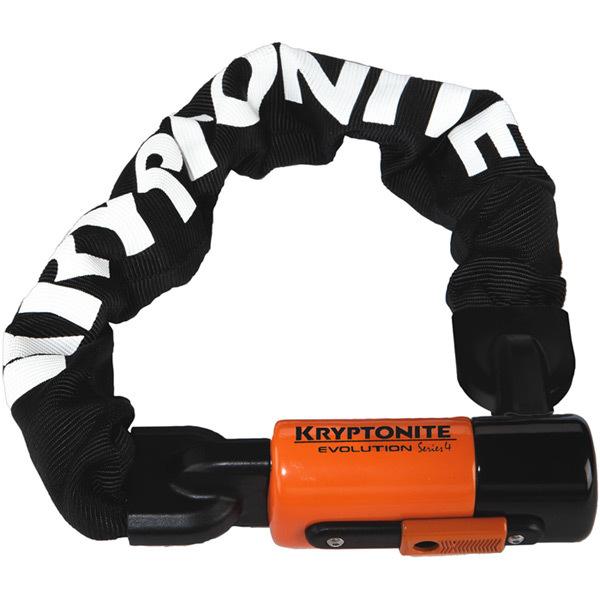 Kryptonite evolution chain lock